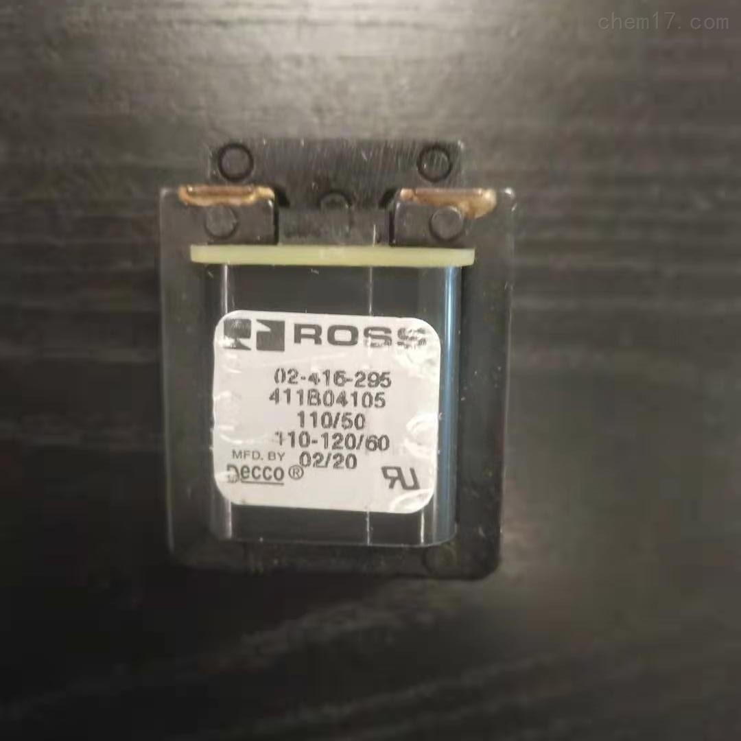 美国罗斯ROSS电磁阀线圈