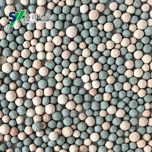 污水铝基臭氧催化剂