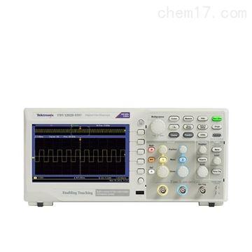 TBS1102泰克數字示波器