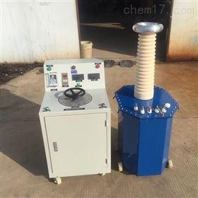 5KVA/50KV工频耐压试验装置直销