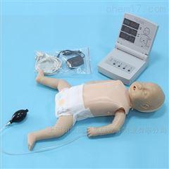 多功能婴幼儿心肺复苏模型