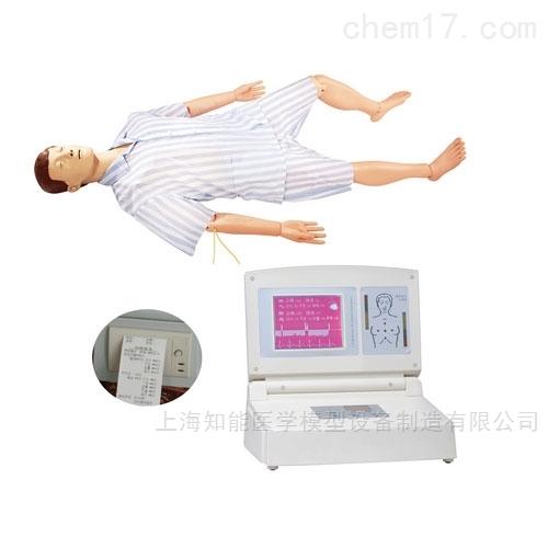 成人心肺复苏急救模拟人