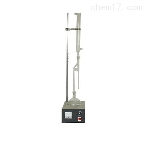 石油产品水分测定仪(单联)