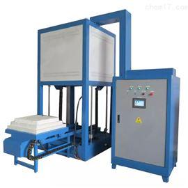 BLMT-1700SS1700度高温电动升降式烧结炉 博莱曼特