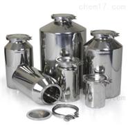 GMP FDA不锈钢容器(1至30升)-畅销产品