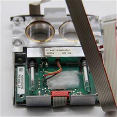 西门子色谱仪配件插头1222010-007