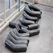 新厂供应DN125mm超高分子量聚乙烯管道