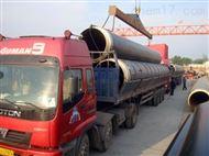 DN100优质聚氨酯发泡保温管的生产工艺