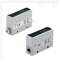 FSM3日本喜开理CKD小型流量传感器