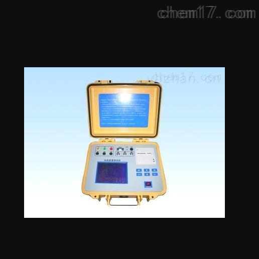 安徽省承试电力设备电能质量谐波测试仪