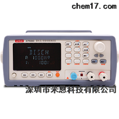 AT-680安柏anbai AT680漏电流测试仪