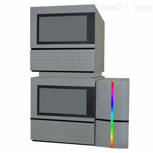 多功能离子色谱仪