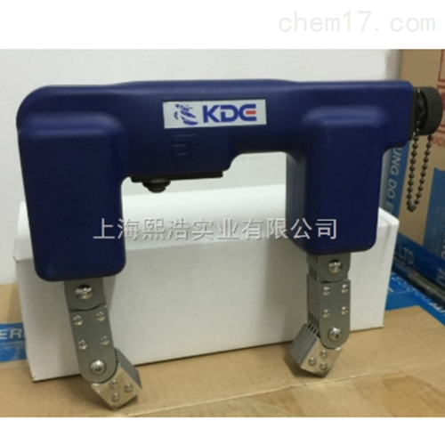 韩国KYUNGDO(京都)电池操作磁粉探伤仪