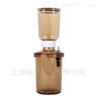 透明耐摔塑料真空抽滤瓶FU-P2