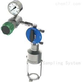 Mechatest MBS-A4腐蚀性液体瓶取样器低压带反吹