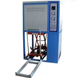 YB-SSA高温推车液压升降炉-升降式电阻炉厂家