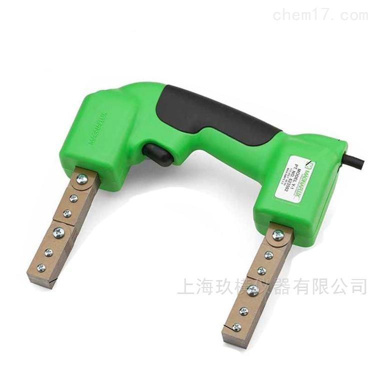 美国磁通磁粉探伤机 电池型磁粉仪 携带方便