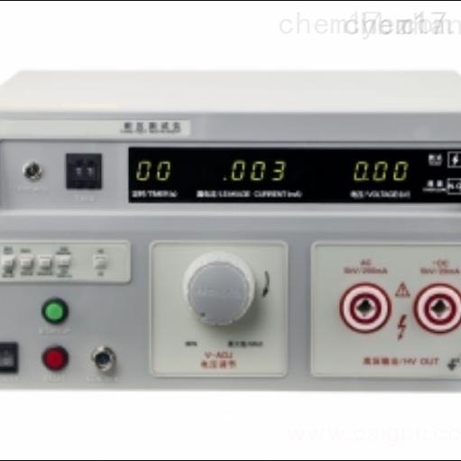河北省承试电力设备高压测试仪