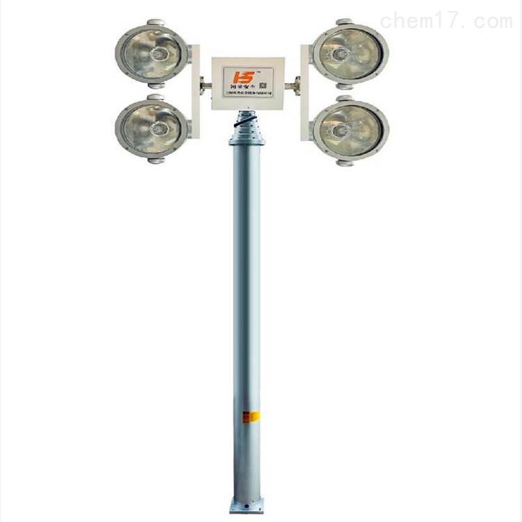 车载升降照明设备