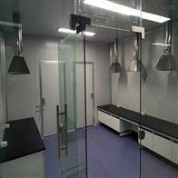 HZD聊城电子实验室装修材料规划