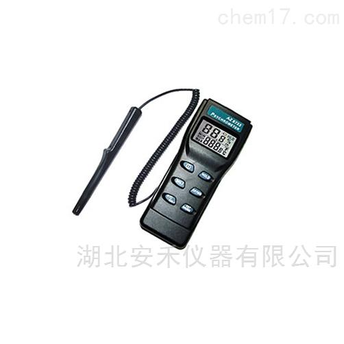 中国台湾衡欣温湿度计露点计湖北总代理电话