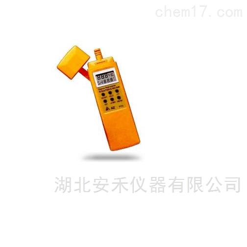 安禾仪器有限公司为中国台湾衡欣温湿度计总代理