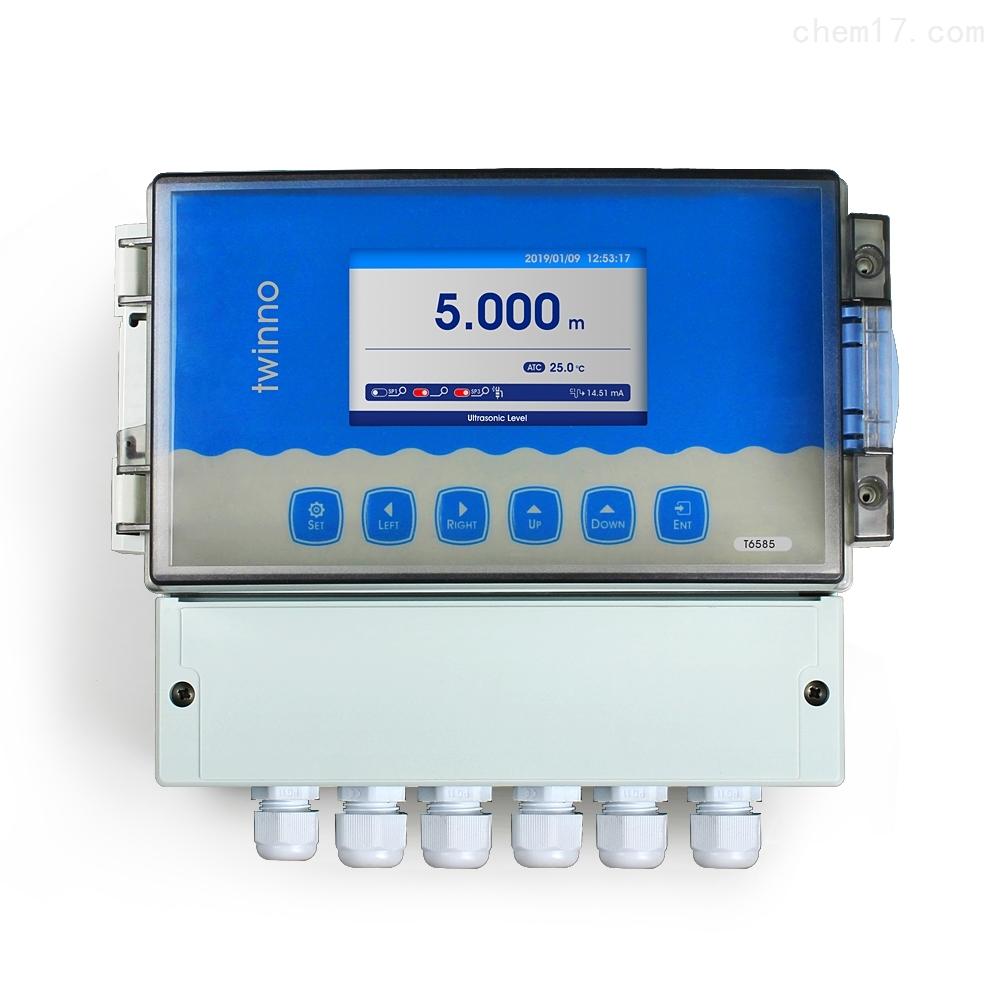 超声波液位计控制器