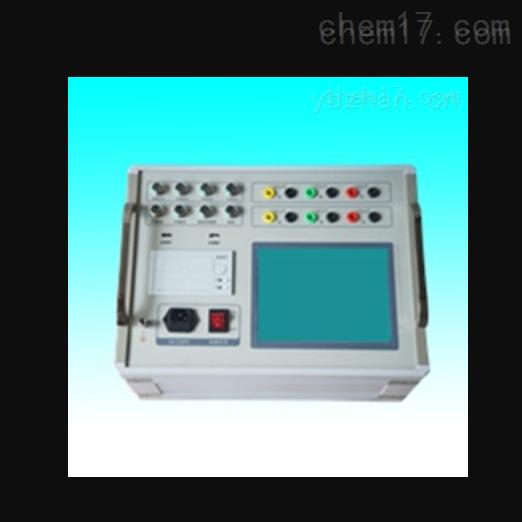 济南市承试电力设备高压开关分析仪