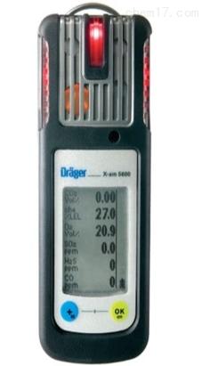 德尔格多种气体检测仪