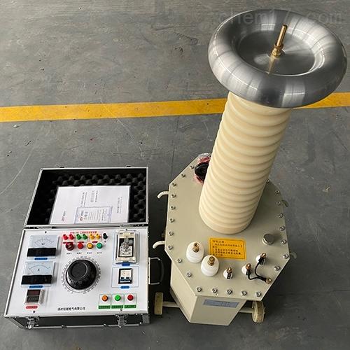 工频耐压试验装置5KVA/100KV