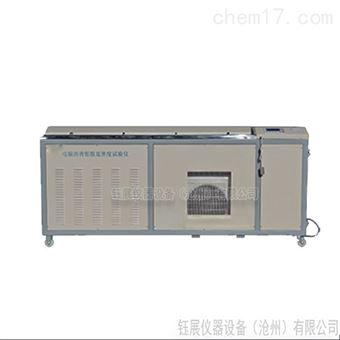 SYD-19电脑低温沥青延伸度试验仪