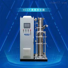 HMS湖北污水厂消毒设备-管式臭氧发生器