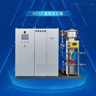 HCCF电解式臭氧发生器水处理设备