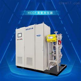 HCCF西北臭氧发生器污水消毒净化系统