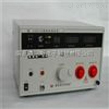 CJ2672S南京长江5KV耐压测试仪