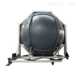 積分球光譜儀測量系統