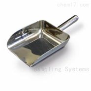 Sampling GMP四方食品医药级不锈钢采样勺