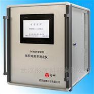 THT805K型电力用油体积电阻率测定仪