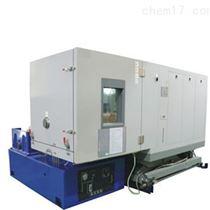 WSD-E系列温湿度振动三综合试验箱