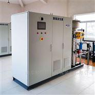 臭氧發生器/飲用水處理優勢