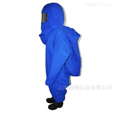 防液氮耐低温保护服
