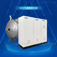 HCCF氧气源臭氧发生器水处理消毒原理