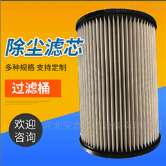 240×130×1000钻机除尘器滤芯