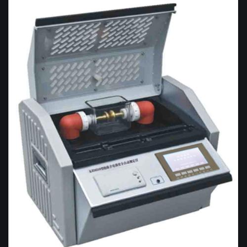 GJS-75型智能便携式绝缘油耐压仪手艺参数