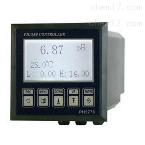 在线PH监测仪控制系统价格