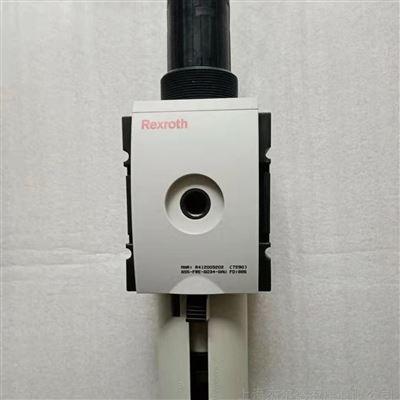 R412009013现货Rexroth过滤器-AVENTICS调压阀原装现货