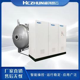 HCCF臭氧发生器氧化消毒水处理技术