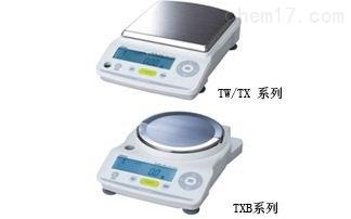 TW223L\TW323L\TW423L电子精密天平