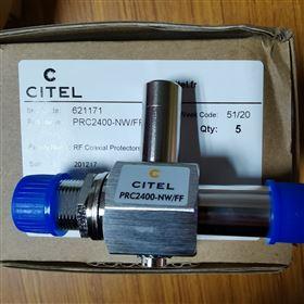 法国CITEL浪涌PRC900-T/FF西岱尔同轴信号防雷PRC900-T/MF电涌保护器
