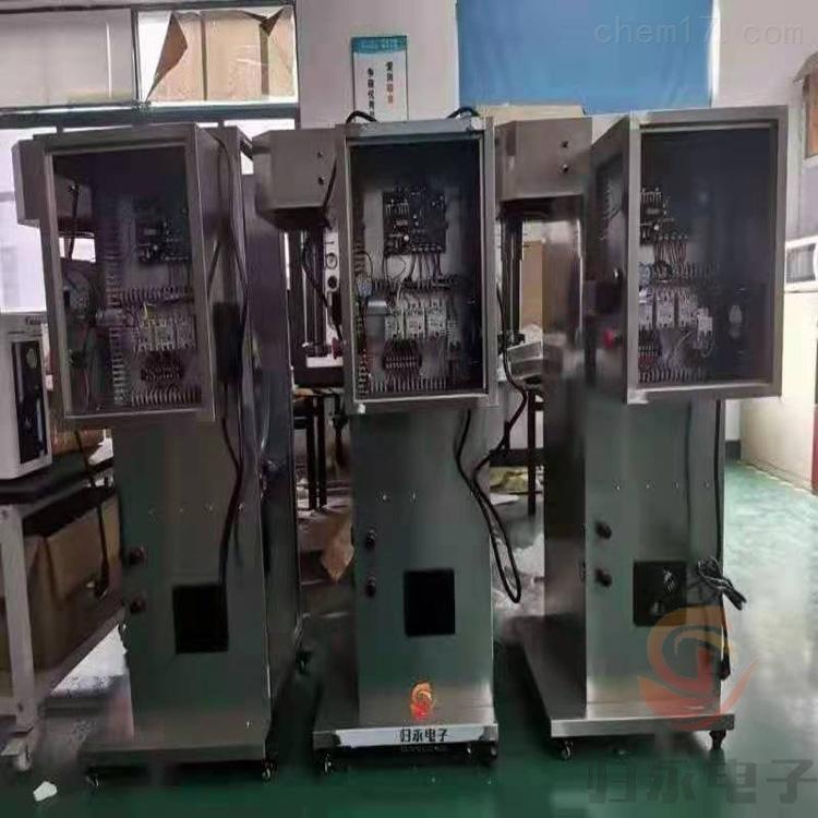 学校实验室二流体玻璃喷雾干燥机